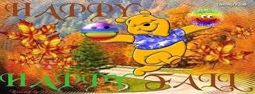 winnie the pooh happy fall covers winnie the pooh happy