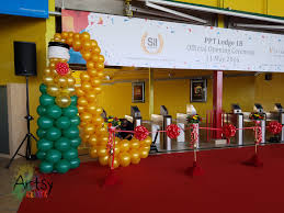 wine balloon decoration singapore balloon decoration services