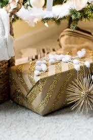 wrap it up 10 kraft paper and glitter c r a f t