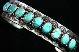 turquoise wedding rings turquoise wedding bands lovetoknow