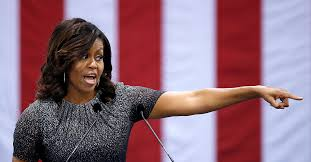 Michelle Obama Meme - alabama police officer who shared meme targeting michelle obama