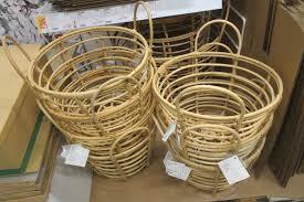 ikea baskets file hk 銅鑼灣 cwb 宜家家居 ikea shop laundry room baskets july 2017