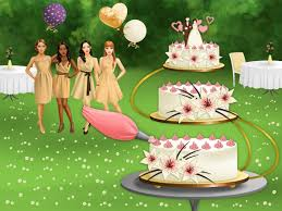 Valentine Cake Decorating Games by Valentine Wedding Day No Ads Android Apps On Google Play