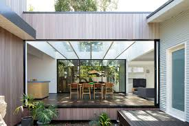 ph architects embraces u0027indoor outdoor living u0027 concept in sydney
