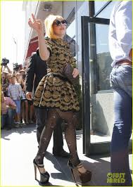 The Week In Celebrity Fashion by The Week In Celebrity Fashion Part 1 The Democracy Diva