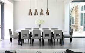 Grey Dining Room Furniture Dining Room Ideas Freshome