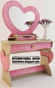 Childrens Vanity Tables Top Tips For Buy Dressing Table And Designs House Affair
