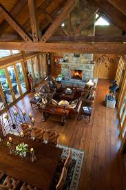 log cabin open floor plans 24 awesome log home open floor plans nauticacostadorada com