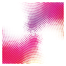 illustrator pattern polka dots halftone polka dot adobe illustrator red tech polka dot pattern
