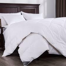 How Do You Clean A Feather Duvet Puredown Lightweight Down Comforter U0026 Reviews Wayfair