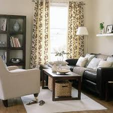 Decorating With Brown Leather Couches by Leather Furniture Ideas For Living Rooms How To Decorate A Living