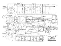 helio courier plans download model aircraft by j fergusson