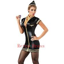 Halloween Flight Attendant Costume Collection Flight Attendant Halloween Costume Pictures