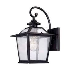 Jelly Jar Light With Cage by Westinghouse Delmont Oil Rubbed Bronze 1 Light With Highlights