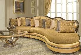 Gold Sectional Sofa Paint Color To Go With Gold Furniture Search Oh