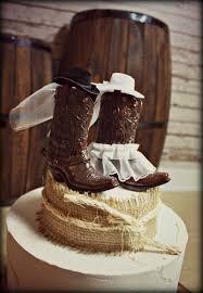 cowboy wedding cake toppers cowboy cake toppers cowboy hats boots cupcake toppers