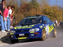 subaru gc8 subaru impreza 1g gc8 gm all racing cars