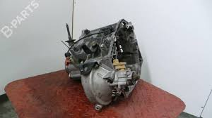 manual gearbox peugeot 406 8b 2 0 16v 33864
