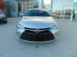 hendrick toyota used cars used 2017 toyota camry se for sale hendrick toyota concord