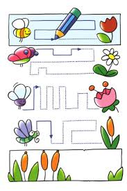 64 best grafomotricidad images on pinterest worksheets for kids