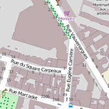 bureau de poste bichat bureau de poste vauvenargues 18e arrondissement