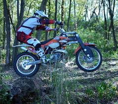 ktm motocross bikes for sale uk lawson ktm all wheel drive conversion in action