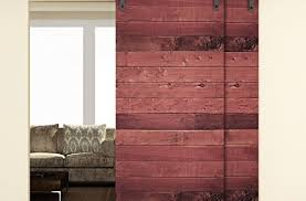 Sliding Doors Closets 9 Ways You Can Use Sliding Barn Doors In San Antonio Sunburst