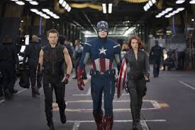 avengers review collider