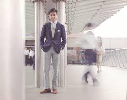 tenue de ville homme les tenues dépareillées mode d u0027emploi les pantalons parisian