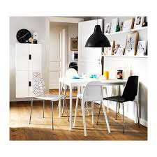 scratch resistant dining table melltorp table ikea the table top is covered with melamine a
