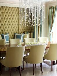 Dining Room Chandeliers Crystal Dining Room Chandelier Contemporary Crystal Dining Room