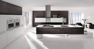 Modern White Kitchen Designs Contemporary White Kitchen Designs Morespoons A34cb8a18d65