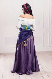 Hunchback Notre Dame Halloween Costume 150 Costumes Esmaralda Images Sewing