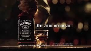 Jack Daniels Flag Jack Daniels Patriotic Commercial Youtube