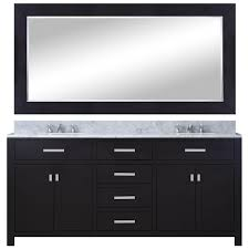 Home Decor Vanity Ove Decors Vanities With Tops Bathroom Vanities The Home Depot