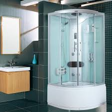 model 903 w 900x900mm without steam shower cubicle enclosure bath
