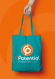 cpotential we launch brand communications agency london