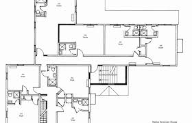 simple colonial house plans 49 new photograph american house floor plans site