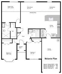 Wisteria Floor Plan Wisteria Woods 104 U0027s 120 U0027s Myrtle Beach Homes For Sale
