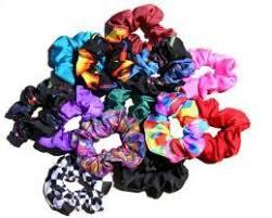 hair scrunchies 31 best hair scrunchies bows images on hair