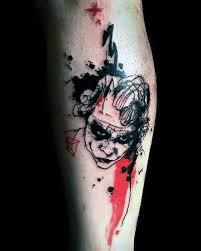 joker tattoo video joker tattoos for men ideas and inspiration for guys