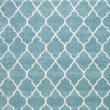nourtex amore trellis color aqua 13 ft carpet 282897 the home