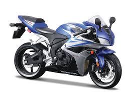 cbr latest model amazon com maisto honda motorcycle cbr 600rr 1 12 u002707 assembly