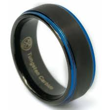 wedding band or dj the dj matte black wedding band manly bands