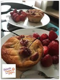 cuisine cerise muffins aux cerises sans gluten ma cuisine sans gluten