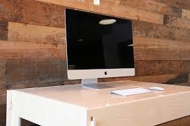 Flat Top Desk Storage Top Desk U2014 Klevr Furniture