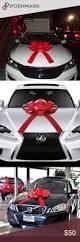 lexus bow 16 best large car bows giant car bows images on pinterest