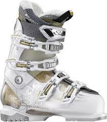 womens ski boots size 12 salomon ski boots ebay