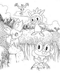 cool pokemon coloring pages picture coloring cool pokemon coloring