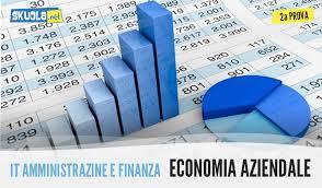 test d ingresso economia aziendale traccia economia aziendale 2017 seconda prova maturit